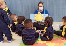 Centros Educación Infantil Casa Caridad1