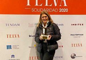 Premio TELVA